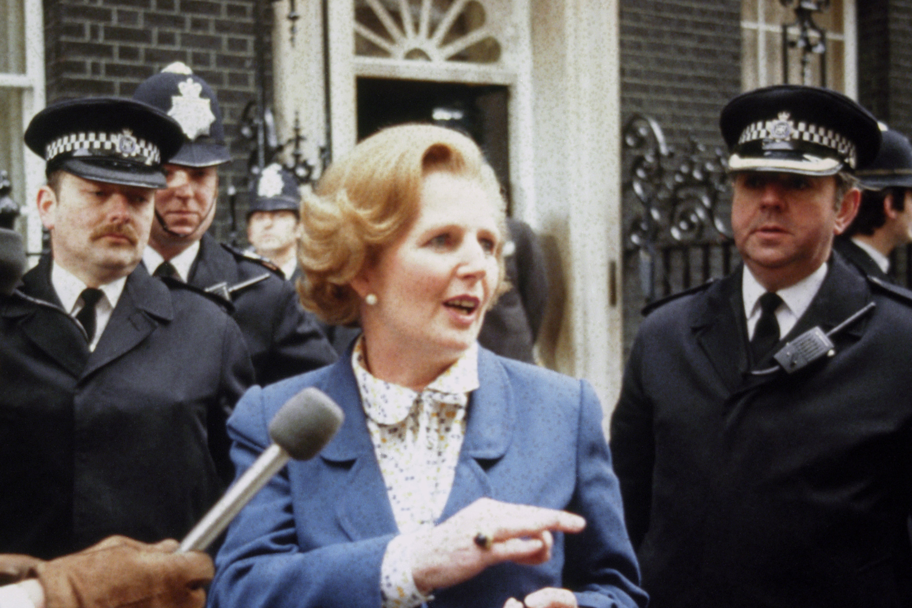 [ARCHIVED CONTENT] Margaret Thatcher and the Joint ...