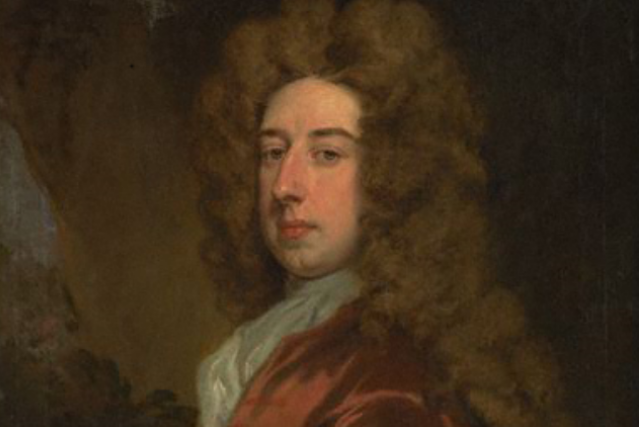 Spencer Compton, 1st Earl of Wilmington Whig 1742 to 1743