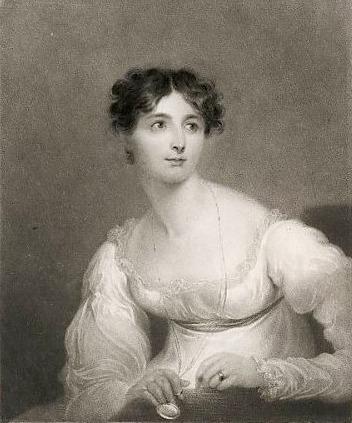 Harriet Arbuthnot