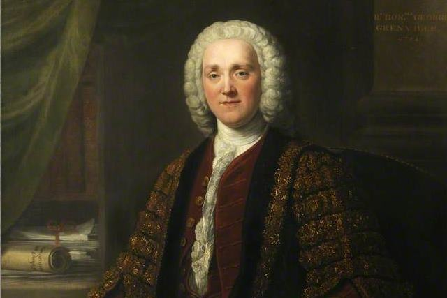 George Grenville