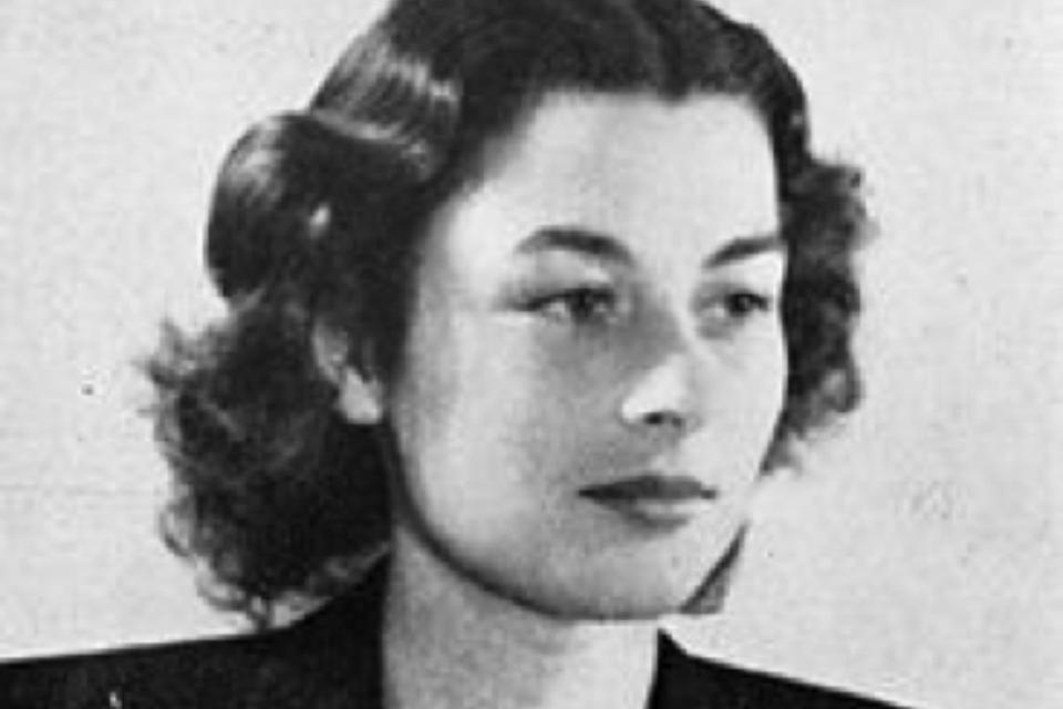 Violet Szabo