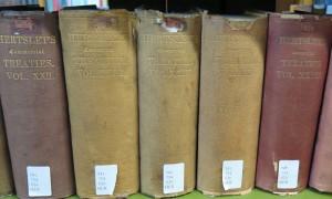 Hertslet's Commercial Treaties Volumes