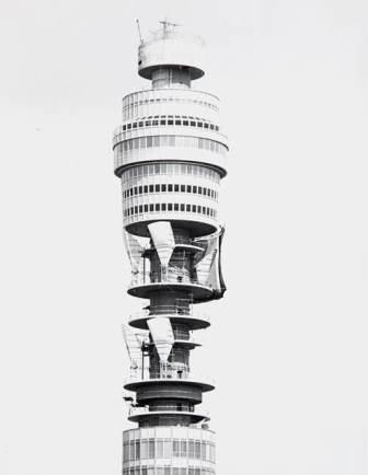 Post Office Tower, The National Archives, CM 22/195 (39)