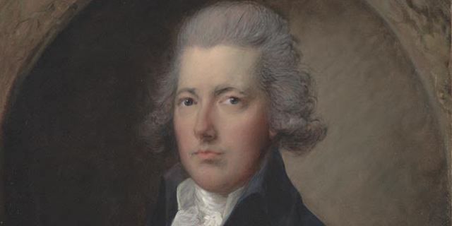 William Pitt (the younger), Government Art Collection