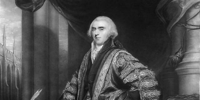Henry Addington, 1st Viscount of Sidmouth