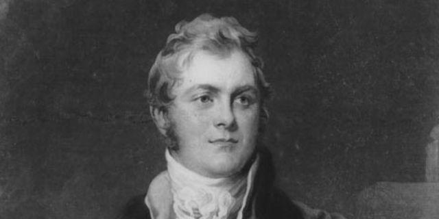Frederick Robinson, Viscount Goderich