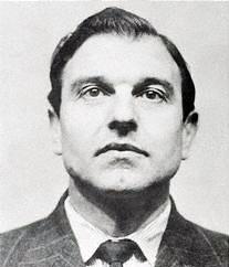 Mugshot of george-blake