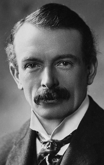 David Lloyd George, 1906, The National Archives, COPY 1/493