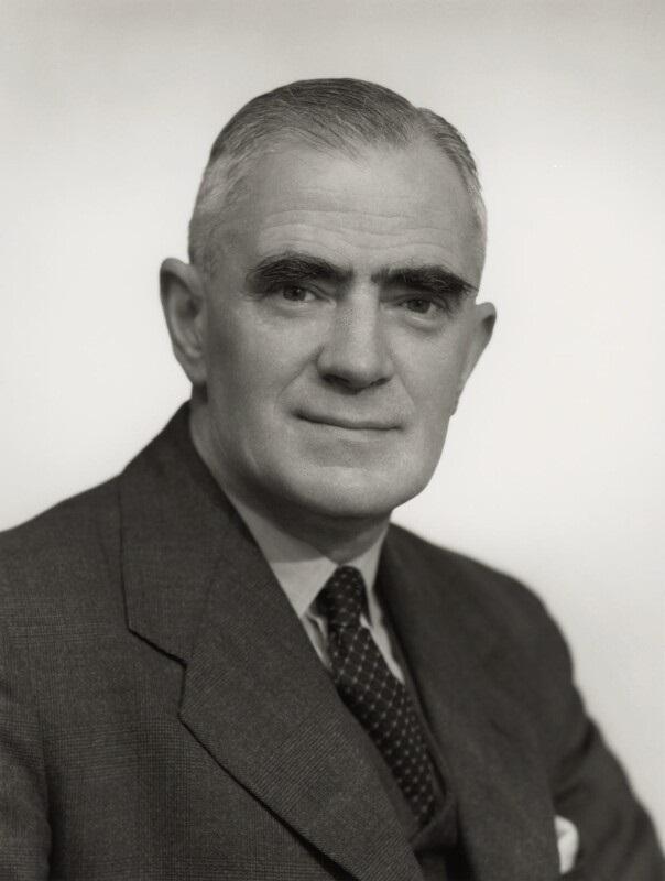 Portrait of Michael Stewart